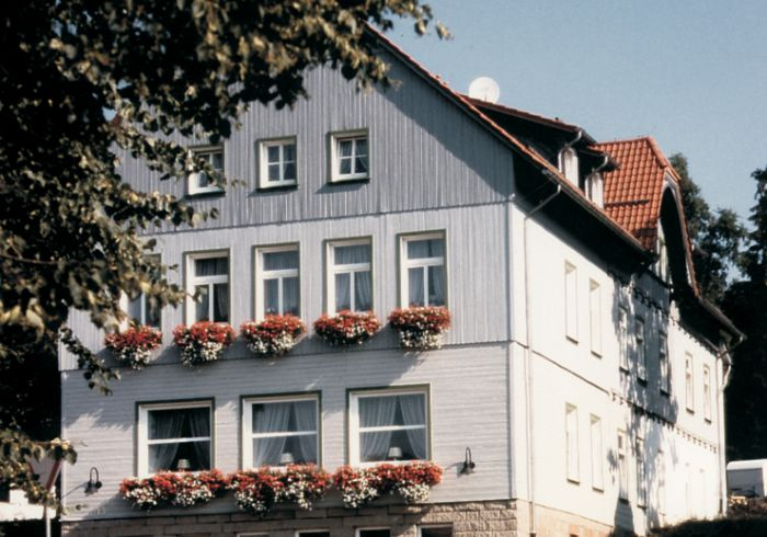 Pension Schmidt, Schierke